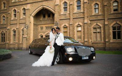 Carro da noiva de acordo com o estilo do seu casamento