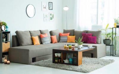 Financiamento de móveis é opção para mobiliar a casa