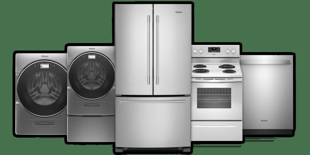 Financiamento de móveis e eletrodomésticos