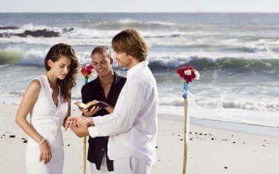 Celebrante de casamento civil: qual seu papel no casamento?