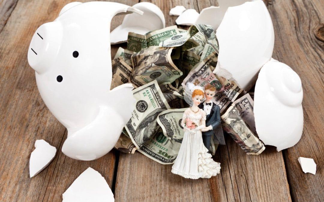 5 truques para poupar dinheiro e economizar no casamento