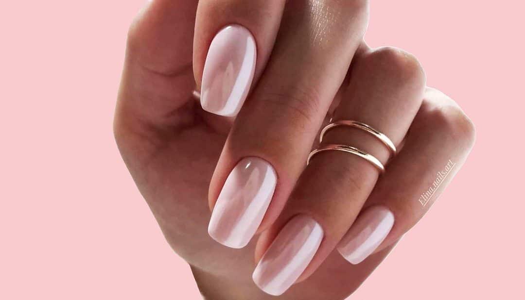 Tratamentos para manter as unhas da noiva mais saudáveis