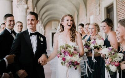 6 coisas surpreendentes para incluir no seu casamento personalizado