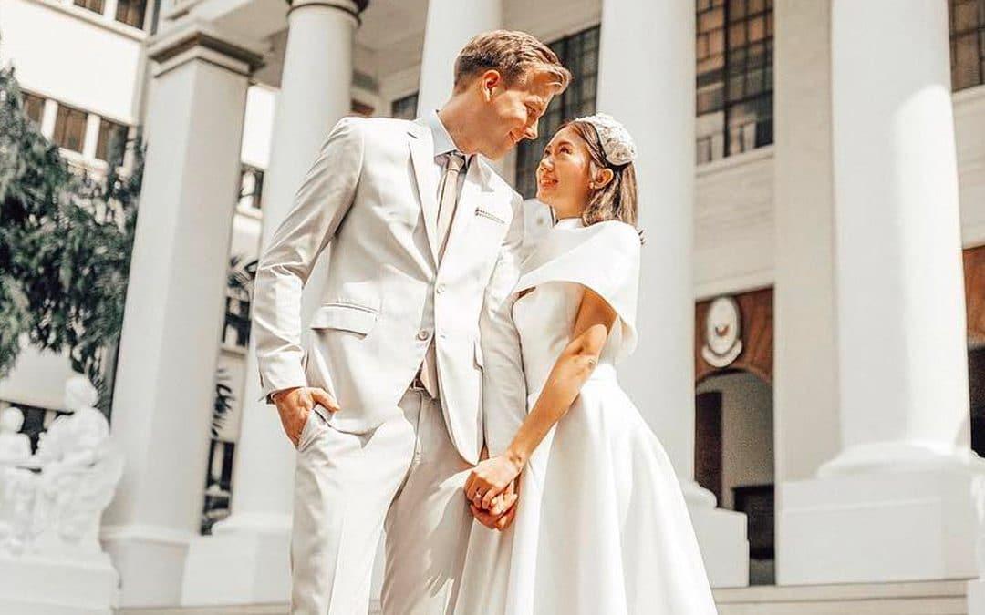 Guia para organizar seu casamento civil