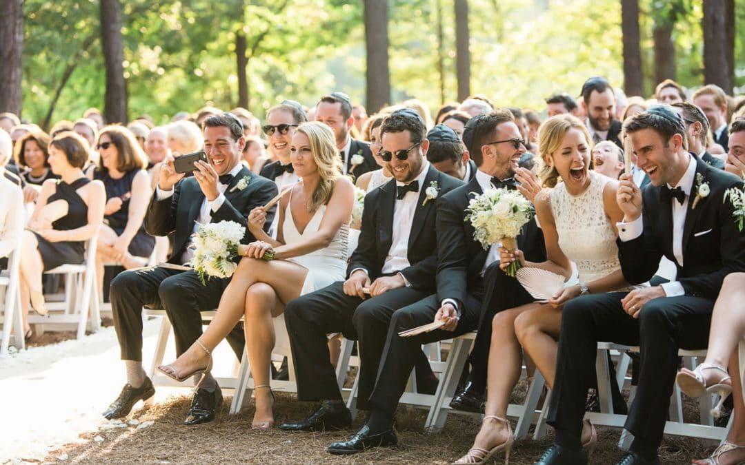 5 formas de montar sua lista de convidados de casamento sem exageros
