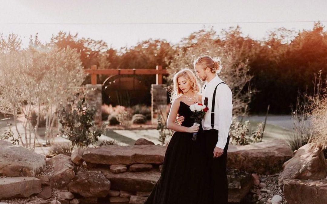 Casamento no Halloween: veja dicas criativas e arrepiantes!
