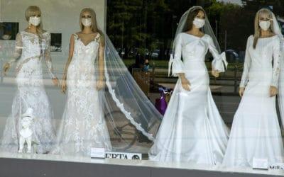 Casamento na pandemia: como organizar um?