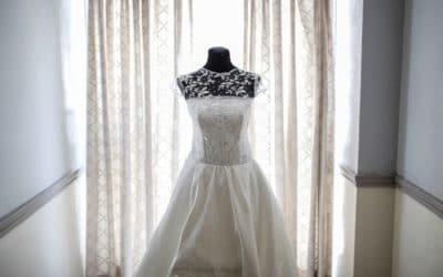 Guia para te ajudar a escolher seu vestido de noiva