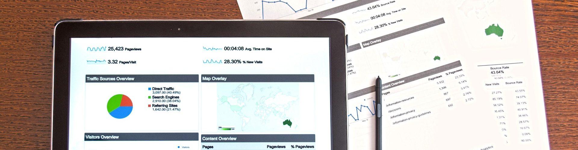 People Analytics - O RH Data Driven
