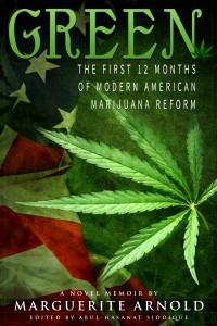 Green eBook Cover