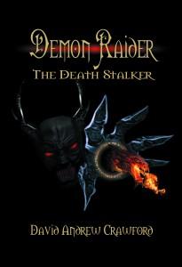 DemonRaidertheDeathStalker