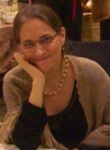 RuthAJohnston