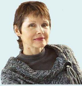 Robin-Storey-Author