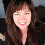 Interview with Author – Angela Joewell Purbaugh