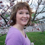 Interview with Author – Beth Trissel