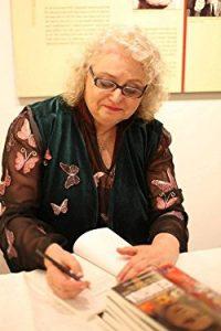 Interview with Author – Gabriella Kovac