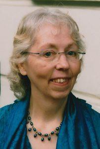 Interview with Author – Susan Elizabeth Hale