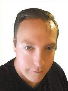 Interview with Author – Adam Watt