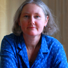 Interview with Author – Alannah Foley