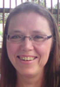 Interview with Author – Julie Elizabeth Powell