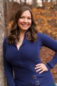 Interview with Author – Safari Spell