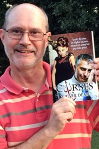 Interview with Author – Calvin Dean