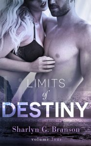 Featured Free Book: Limits of Destiny Volume 4 by Sharlyn G. Branson