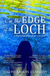 Featured Free Book: On the Edge of the Loch: A Psychological Novel set in Ireland by Joseph Éamon Cummins