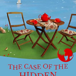 PermaFree Books:  The Case of the Hidden Flame (An Inspector David Graham Cozy Mystery Book 2) by Alison Golden