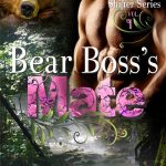 Permafree eBook: Bear Boss's Mate by Rayne Reilly