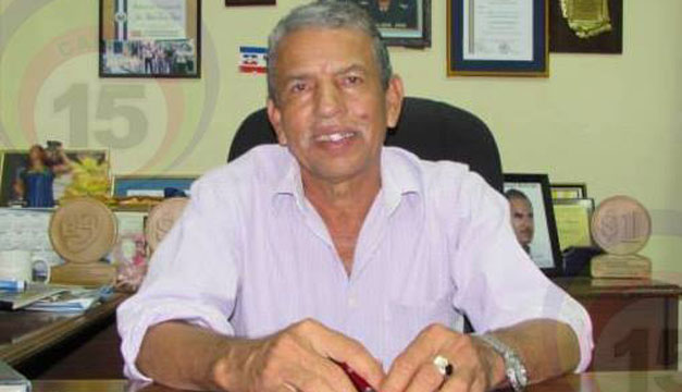 alcalde-san-Dionisio