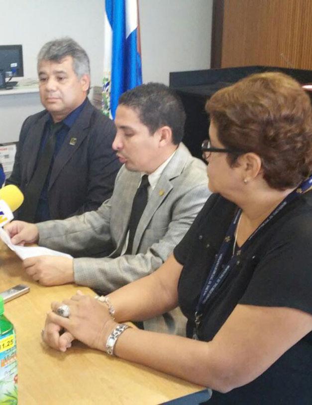 San miguel blog archive jueces proponen crear pol tica for Juzgado san miguel