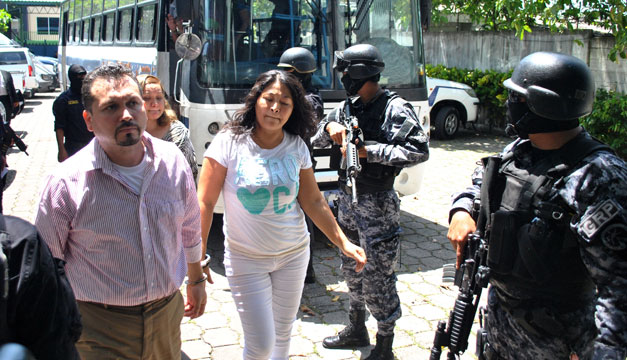 San miguel blog archive a juicio red transnacional que for Juzgado san miguel