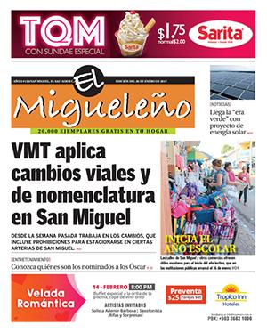 Migueleno