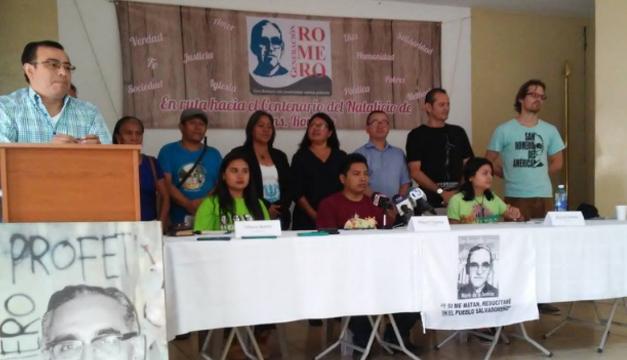Organizaciones-Monsenor-Romero