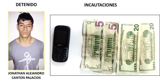 dinero-extorsion