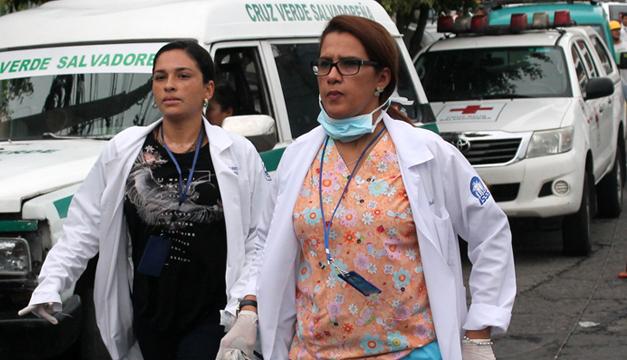 Doctoras-incendio-Hacienda