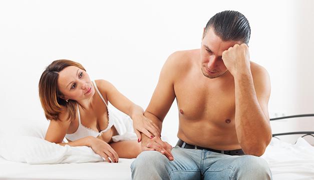 Eyaculacion precoz hombres relaciones sexuales