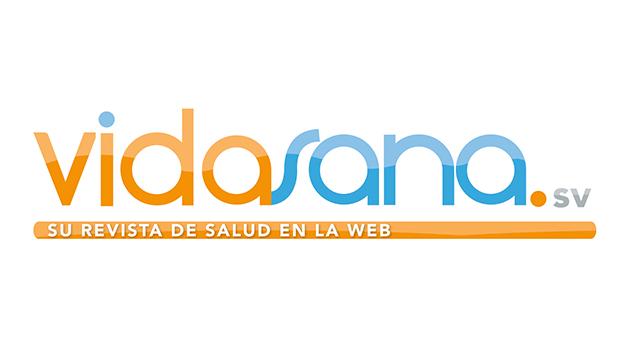 VidaSana logo web