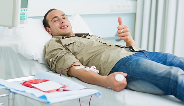 Donacion de sangre 14 de junio donar sangre