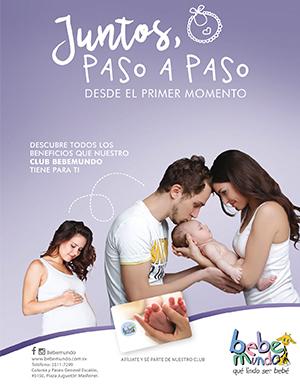 Bebé Mundo