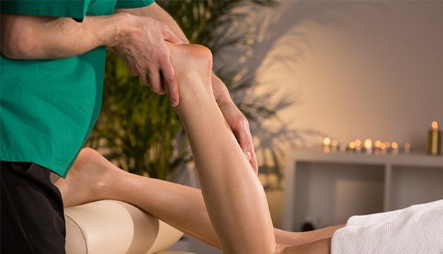 reflexologia podal masajes pies spas relajacion