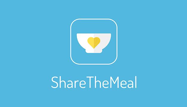 PMA share the meal nutricion