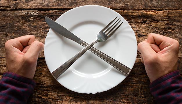 saciedad dieta alimentos nutricion perdida de peso