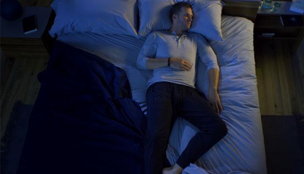 ropa para dormir