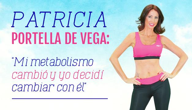 Patricia Portella