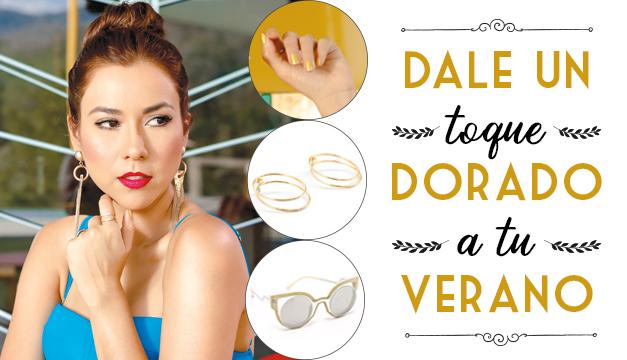Toque-Dorado