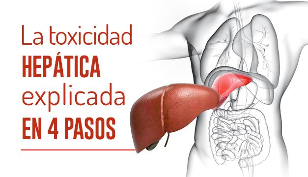 Toxicidad Hepatica
