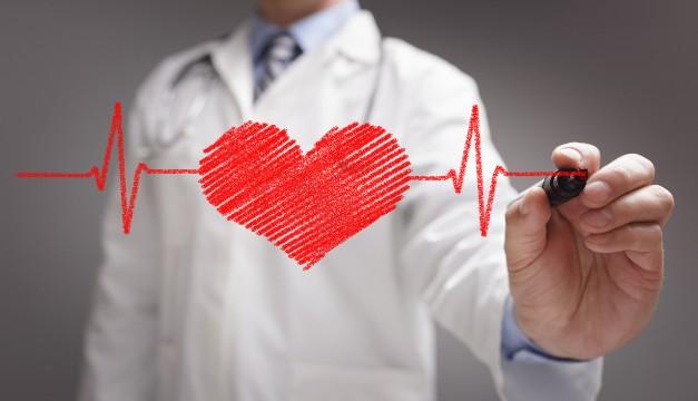 estudio de enfermedades cardiacas