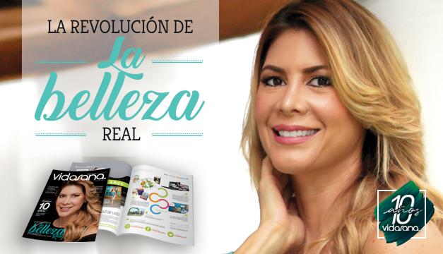 La Belleza Real